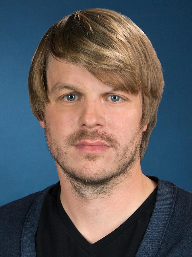 Markus Staden