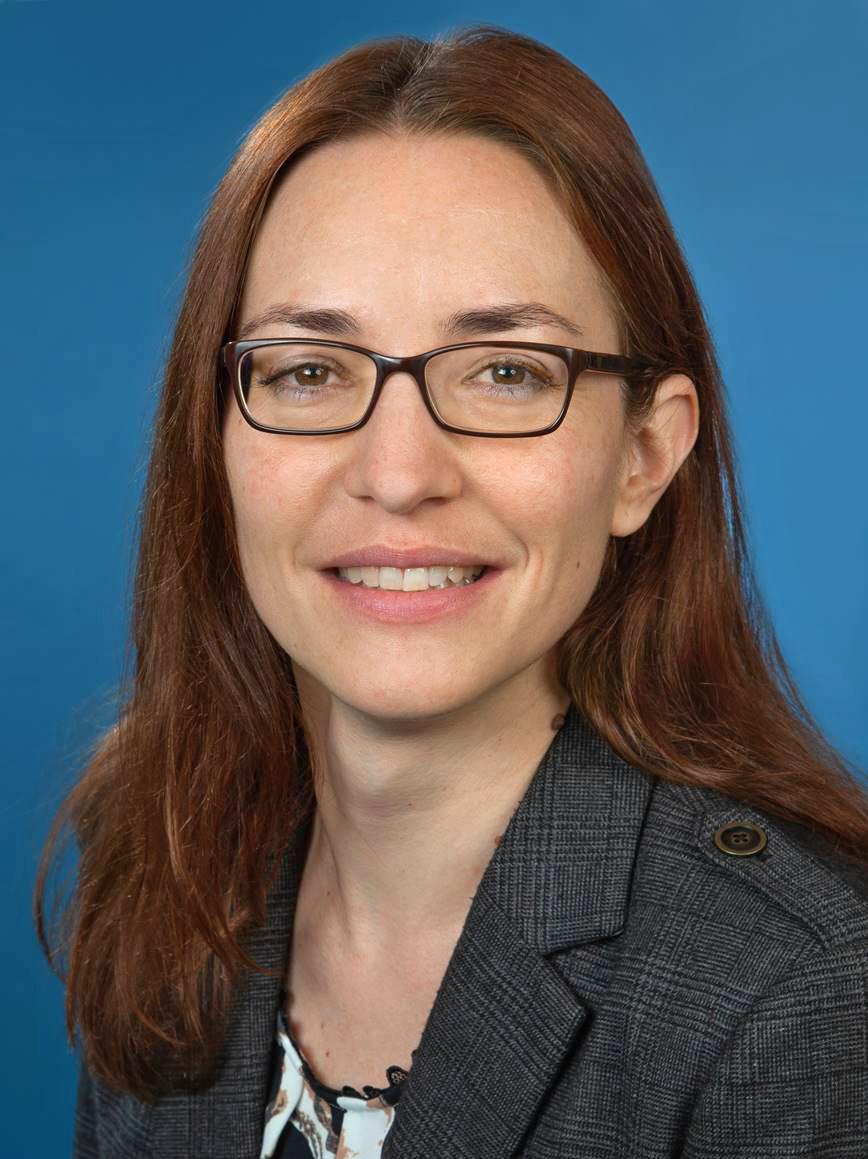 Sandra Kettler